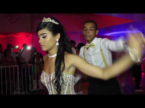 Jessica's Candyland Sweet 16