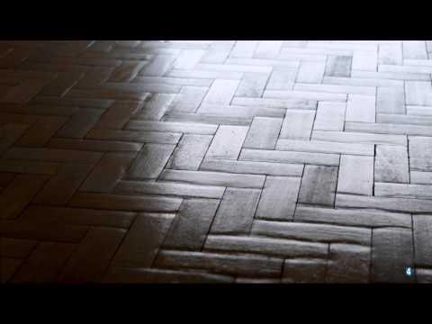 PBR Brazilian Wooden Floor 4k