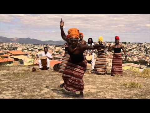 OGUM – Corporeidades do povo brasileiro