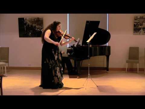 Dvořák: Waltz in D Major, opus 54
