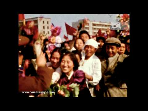 A Diplomat in North Korea, 1958-1960