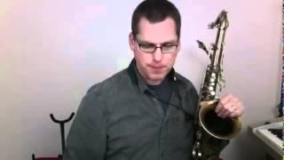 Giant Steps Lesson 3-Pentatonics clip