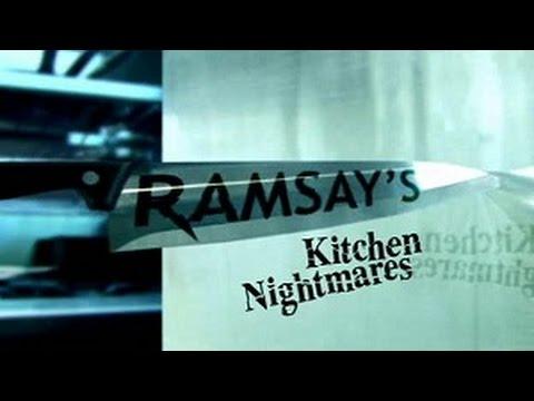 Youtube Kitchen Nightmares Uk