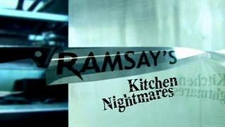 Kitchen Nightmares UK - S01E01 - Bonapartes