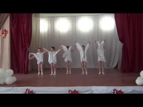 26. Хореографическая группа «Маленькие феи» г. Кемерово - Эльза «Отпусти и забудь»
