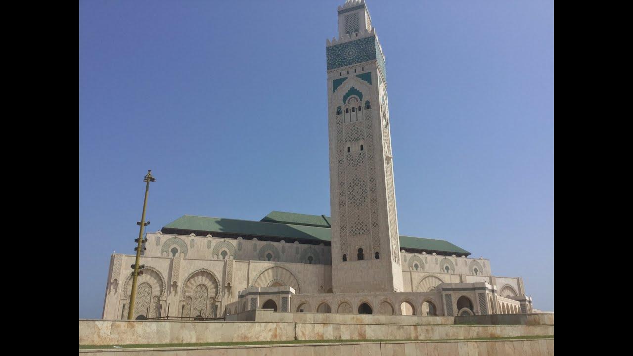 Casablanca marocco morocco youtube - Marocco casablanca ...