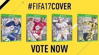 FIFA 17 - Cover Vote Trailer