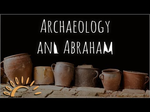 Archaeology of Abraham