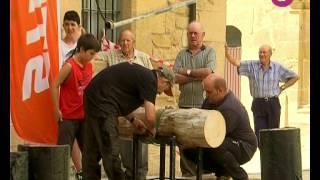La Comarca.tv - Rutas y rincones con encanto   Valjunquera
