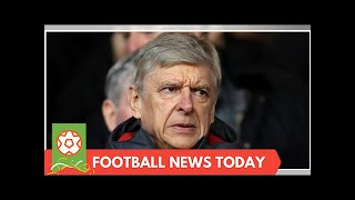 Arsene Wenger is ready to give up the Arsenal stars to leave
