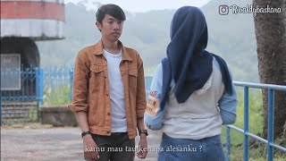 MELANGKAH TANPAMU | Film Pendek Short Movie Baper