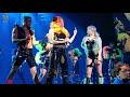 LADY GAGA. The Last ENIGMA show 🐱🏍🤖🎶✨👁💎🌈🦄 [4k]. 12/30/2019 #GagaVegas