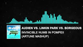 Download Invincible Numb In Pompeii (Artune Mashup) MP3 song and Music Video