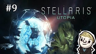 Stellaris Utopia - Galactic Farming Simulator - Part 9