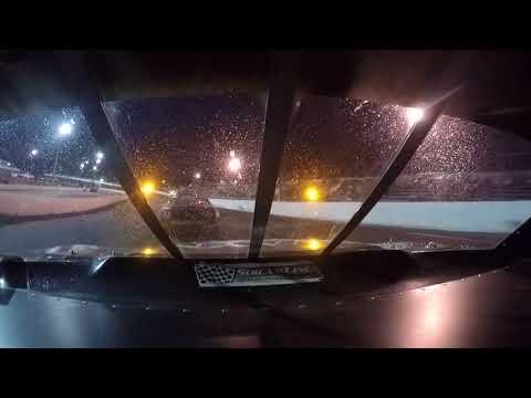 Sunset Speedway - September 16 Super Stock Feature (3 of 3)