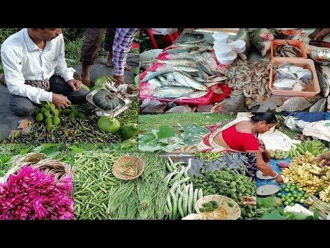 Andaman Weekly Street