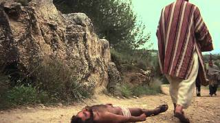 JESUS (English) Parable of the Good Samaritan