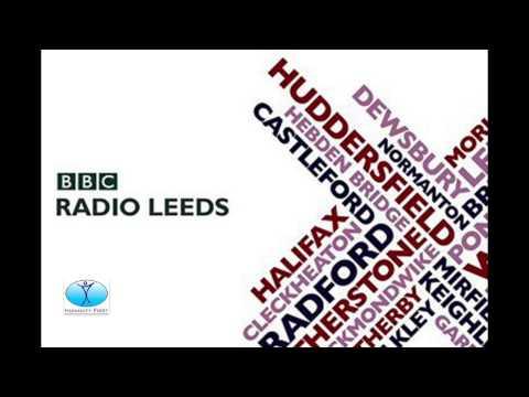 Dr Aziz Hafiz BBC Radio Leeds Interview 2