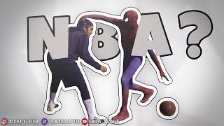 THE PROFESSOR Neden NBA'DE OYNAYAMADI ?