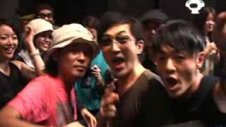 TV NOISE 124 - Womb Noise @ Womb - Tokyo - Japan [2008]