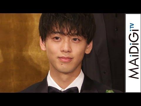竹内涼真、大ブレークも橋田壽賀子には知られず? 「ステキな坊や」 「第26回橋田賞」授賞式