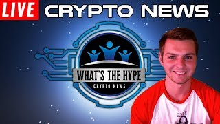 Bitcoin Reversal = Institutional Money? - What's the Hype Crypto News Episode 7
