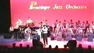 1995 Manteca (GRP Allstar Big Band) Westwinds Jazz Orchestra