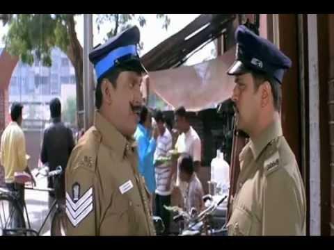 Marudhamalai Tamil Movie Comedy 13