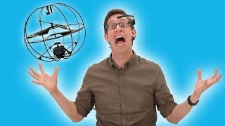 People Fly A Brain-Controlled Helicopter
