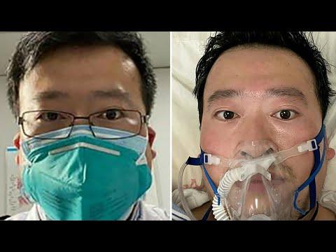 Muere por coronavirus el médico chino que dio la alarma temprana sobre la enfermedad