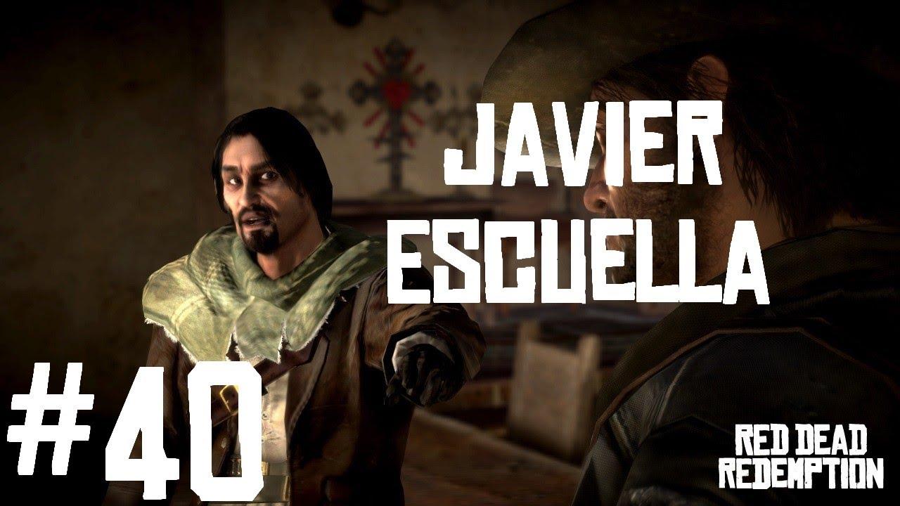 Javier Escuella (PS3/X360