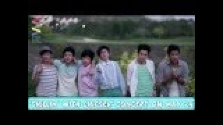Hello I Love You - Chicser (Official Music Video)