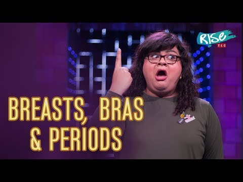 Supriya Joshi on Breasts, Bra and Periods | Standup Comedy | Queens vs Kings | Rise By TLC