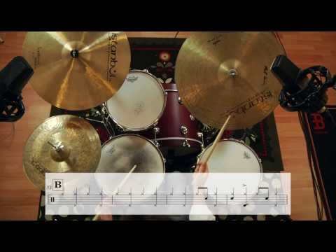 Ruben Bellavia | Kenny Washington transcription