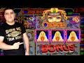 High Limit CLEOPATRA 2 Slot Machine Bonus | High Limit Konami Slot Bonus | SE-1 | EP-21