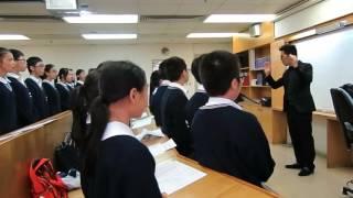 Publication Date: 2016-11-13 | Video Title: 顯理中學合唱團 - Jesus My Lord