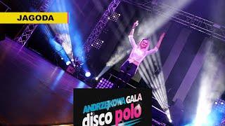 Jagoda - Andrzejkowa Gala - Gdynia 2015 (Disco-Polo.info)