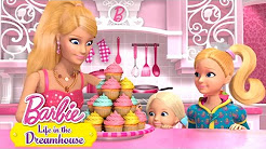 SUOMI Barbie Life in the Dream house | Kaikki Jaksot