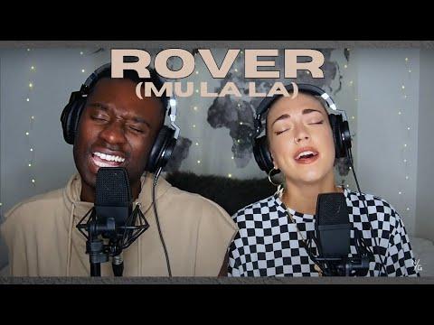 """S1MBA ft. DTG - """"Rover (Mu La La)"""" - (Ni/Co Cover)"""