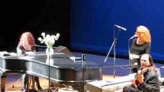 Melissa Manchester -Midnight Blue-Live-9/14/10