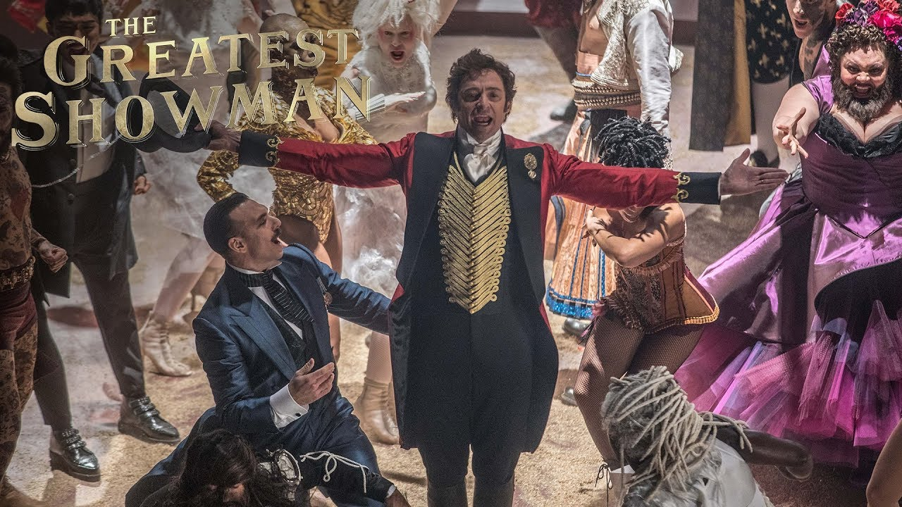 """Download The Greatest Showman 