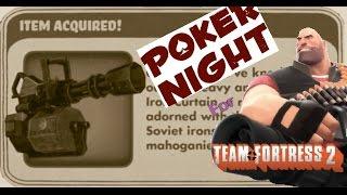 Poker Night ( Железный занавес TF2)