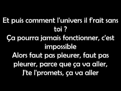 Fauve ≠ - Blizzard (version courte) (Paroles)