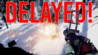 DELAYED! Black Ops Cold War Warzone not available at launch :(
