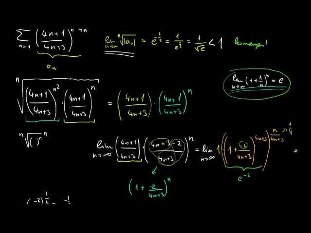 Gyakorlófeladatok numerikus sorokhoz 1
