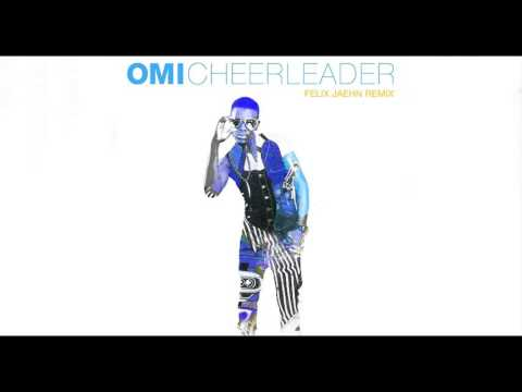 OMI - Cheerleader (Instrumental)