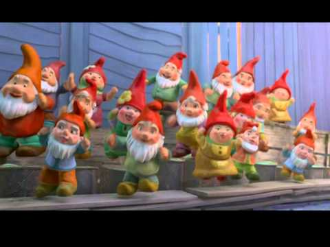 gnomeo et juliette vf