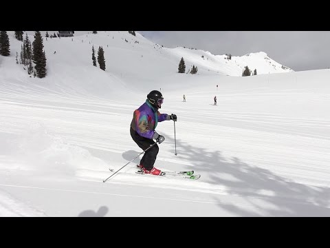 George Jedenoff - 97 Year Old Utah Skier