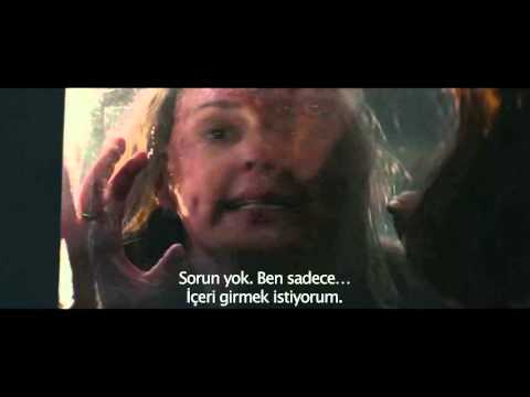 CLOVERFIELD YOLU NO:10 | Özel Video