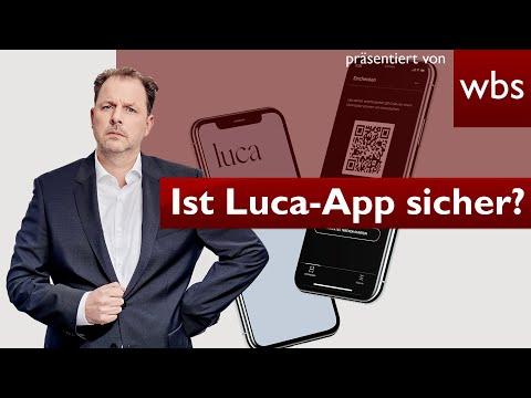 Böhmermann checkt mit Luca nachts im Zoo ein - ist Smudos App sicher? | Anwalt Christian Solmecke